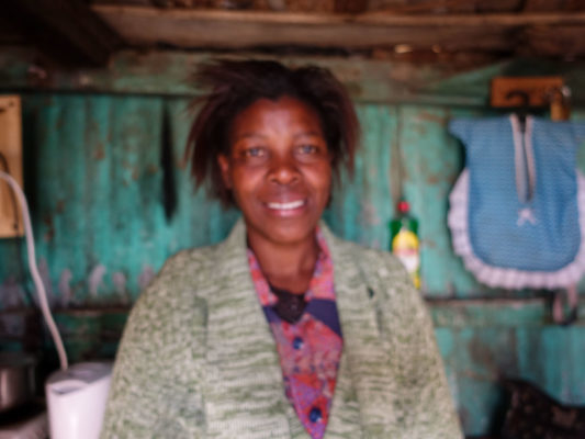 Through Positive Eyes Durban Yvonne