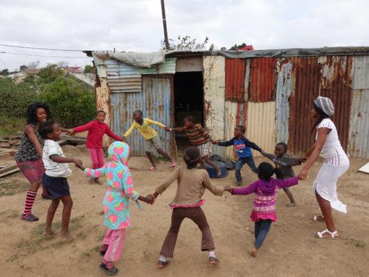 Through Positive Eyes Durban South Africa HIV