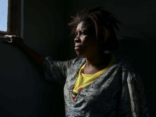 Through Positive Eyes Durban township Yvonne
