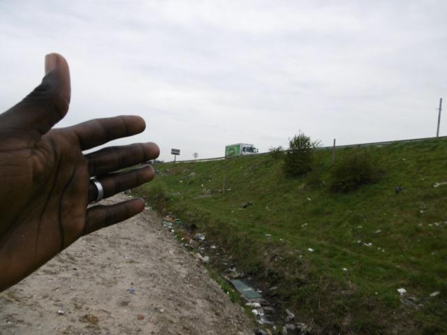 Calais,Jungle,refugee,migration