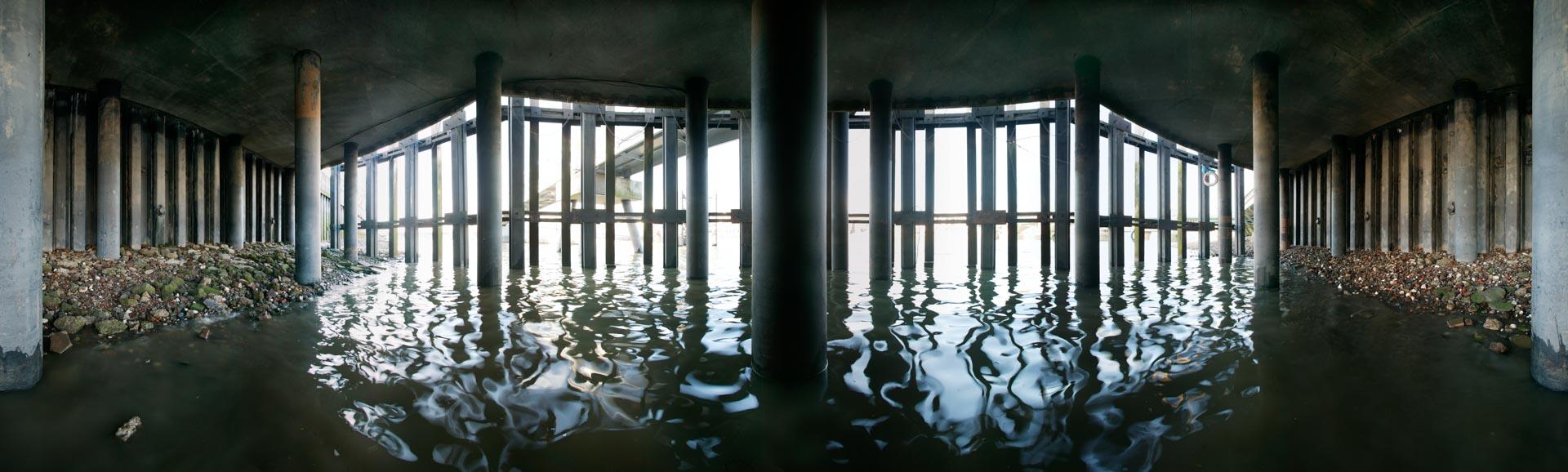 Unquiet Thames