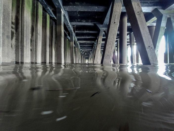 Thames Tides Susi Arnott & Crispin Hughes