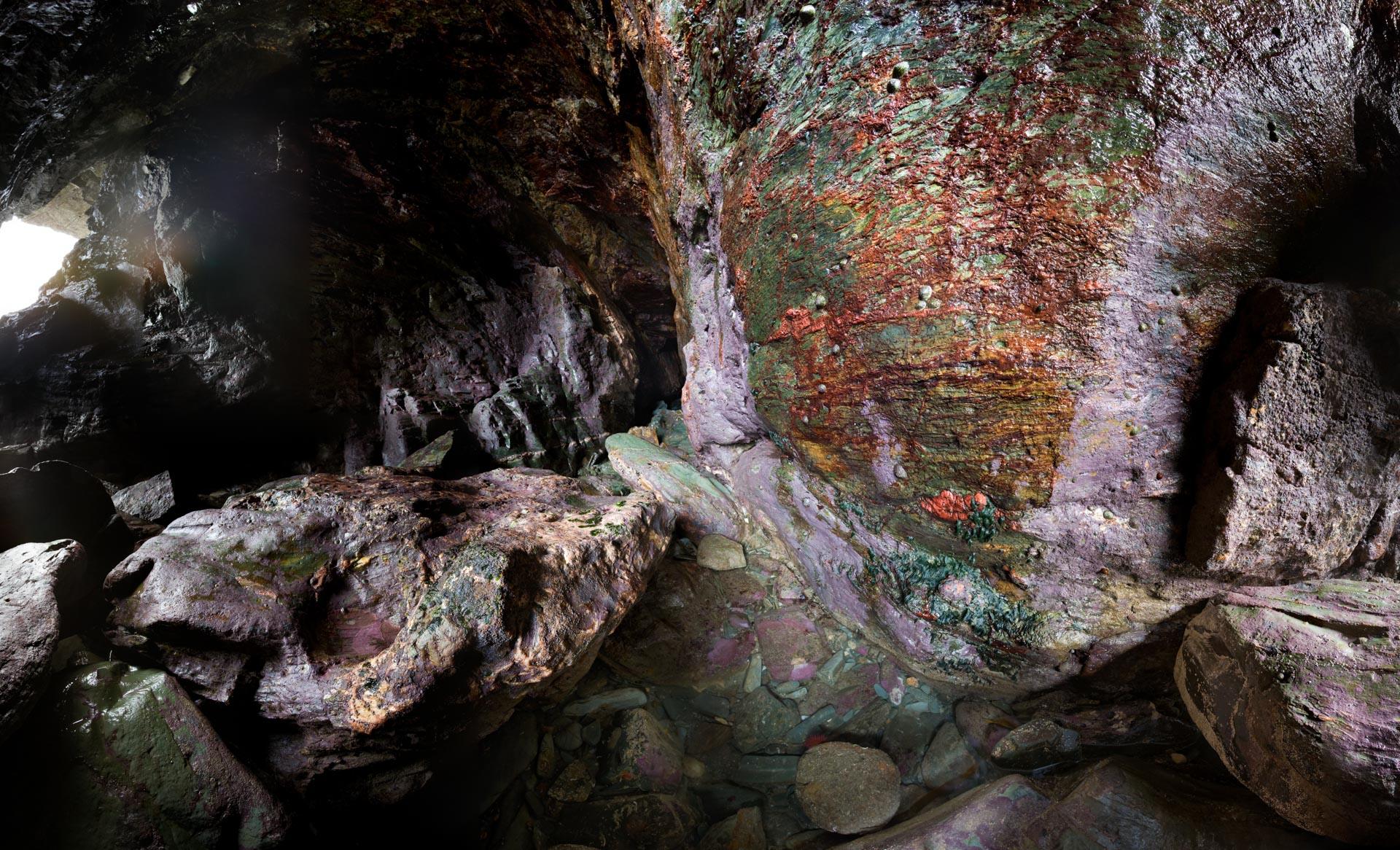 Stone Hole