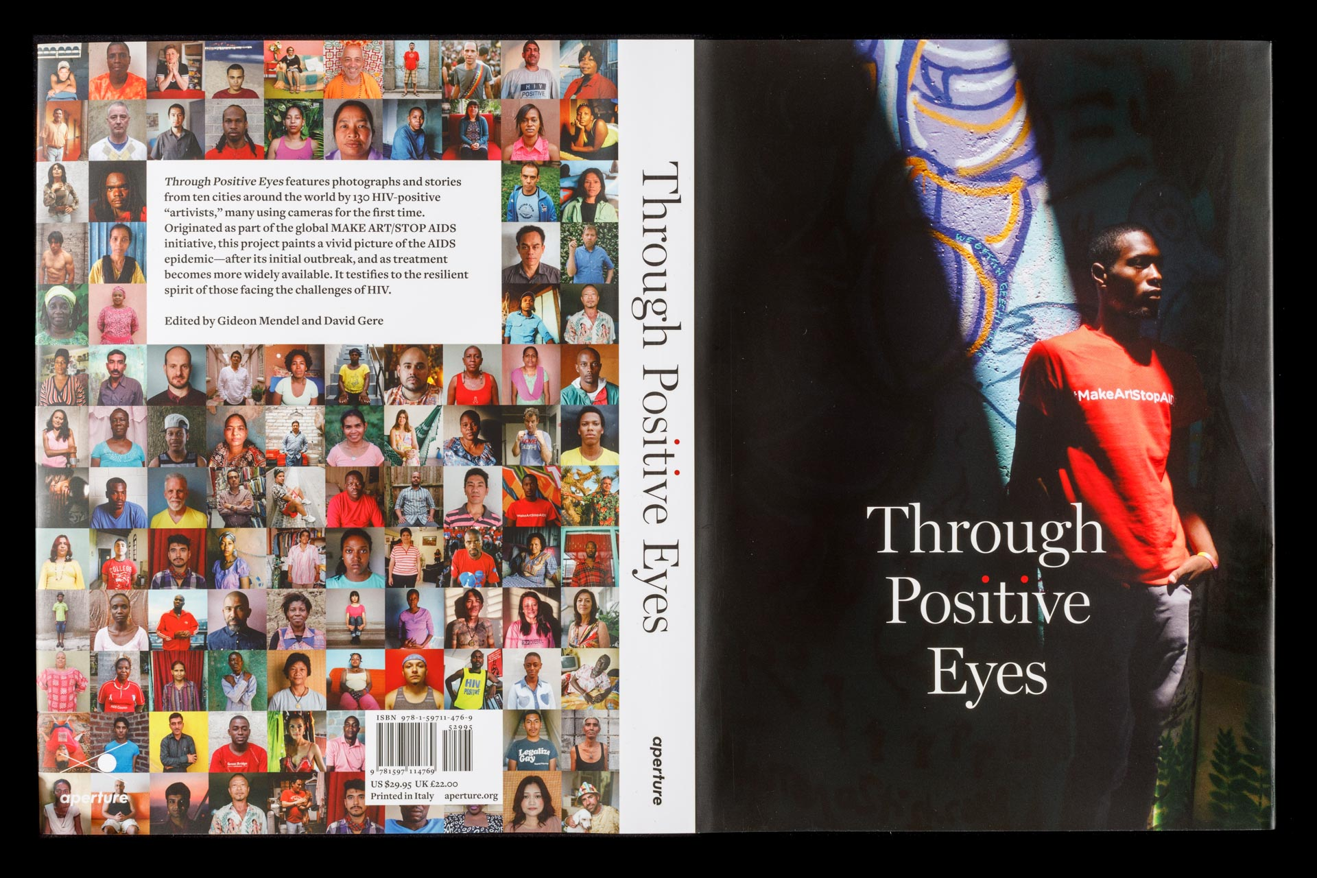 TPE Book, Through Positive Eyes